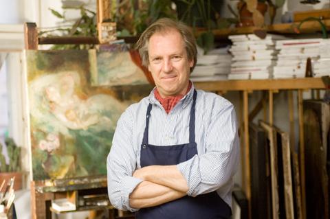 Gregor Eder Restaurator für Rahmen und Gemälde bei Meisterstrasse Austria
