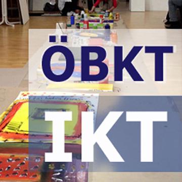 ÖBKT Österreichischer Berufsverband für Kunsttherapie