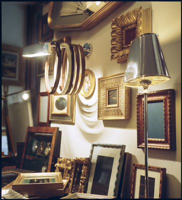 bilderrahmen dienstleistungen fotorahmen in normgr en. Black Bedroom Furniture Sets. Home Design Ideas