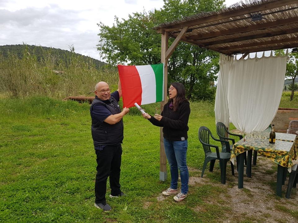 Italienisch kennenlernen