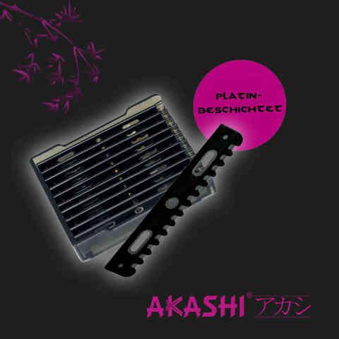 Akashi RC-RB02 Styling Blades