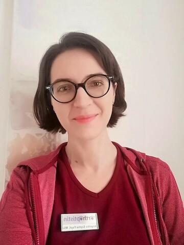 Angelika Sophie Faytl BSc MSc