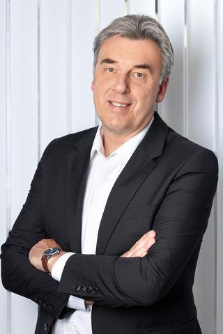 Bernhard Hettegger