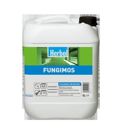 Produkte leistungen herbol fungimos farbenschwoiser - Farbtone wandfarbe ...
