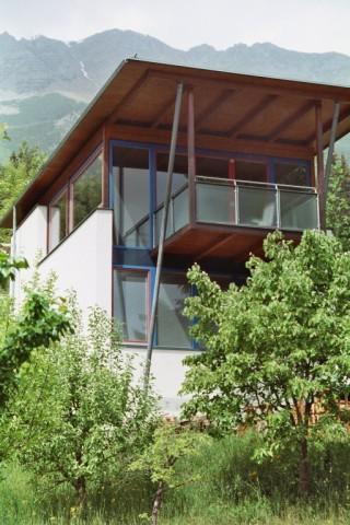 Wartung und Pflege zeitgenössischer Architektur