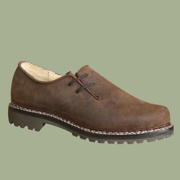 Alpine Boots Haferlschuhe